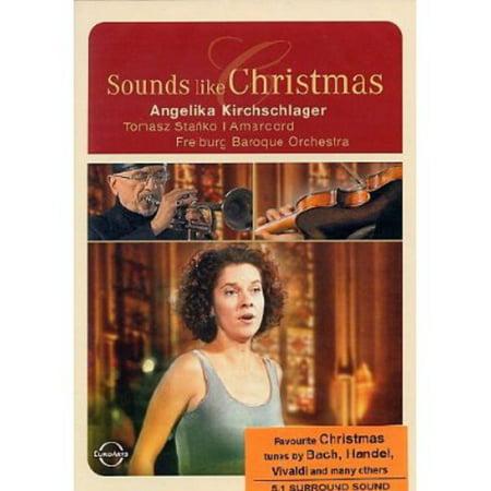 Sounds Like Christmas / Various ()
