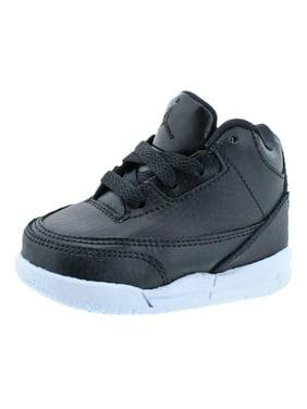 Nike Retro 3 Baskteball Infant's Shoes Size 5
