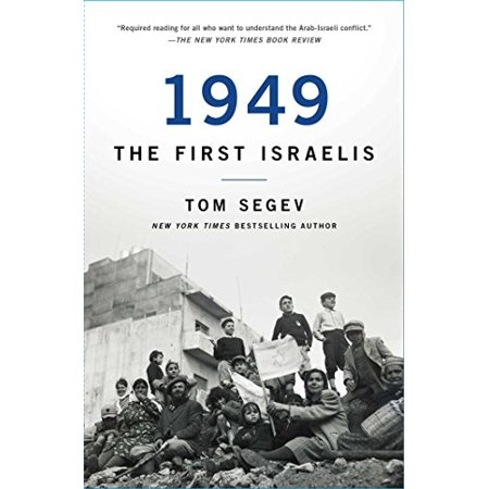 1949 The First Israelis - image 1 of 1