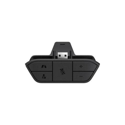 Microsoft Xbox One Stereo Headset Adapter, 6JV-00006 by Microsoft Xbox
