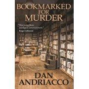 Bookmarked For Murder - eBook