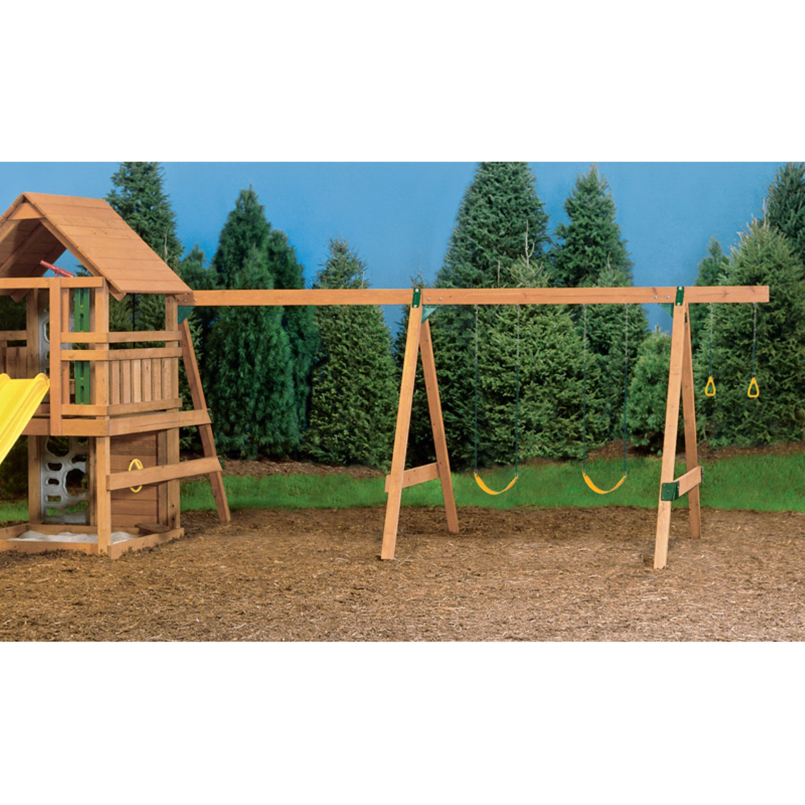 PlayStar Extend-a-Bay/Swing Station Kit