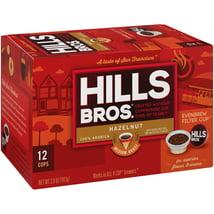 Coffee Pods: Hills Bros.