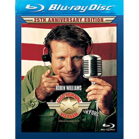 Good Morning, Vietnam (Blu-ray)