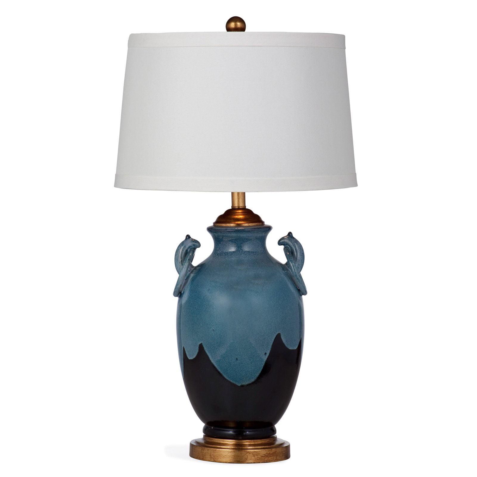 Bassett Mirror Company Marion L2910TEC Table Lamp