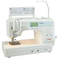 Janome Sewing Machine Memory Craft 6600 + BONUS KIT New
