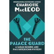 The Palace Guard - eBook