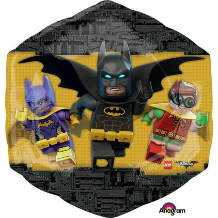 Lego Batman Party (Lego Batman 23