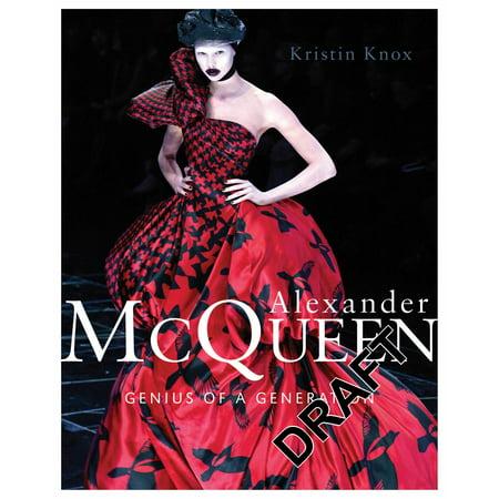 Alexander McQueen : Genius of a Generation