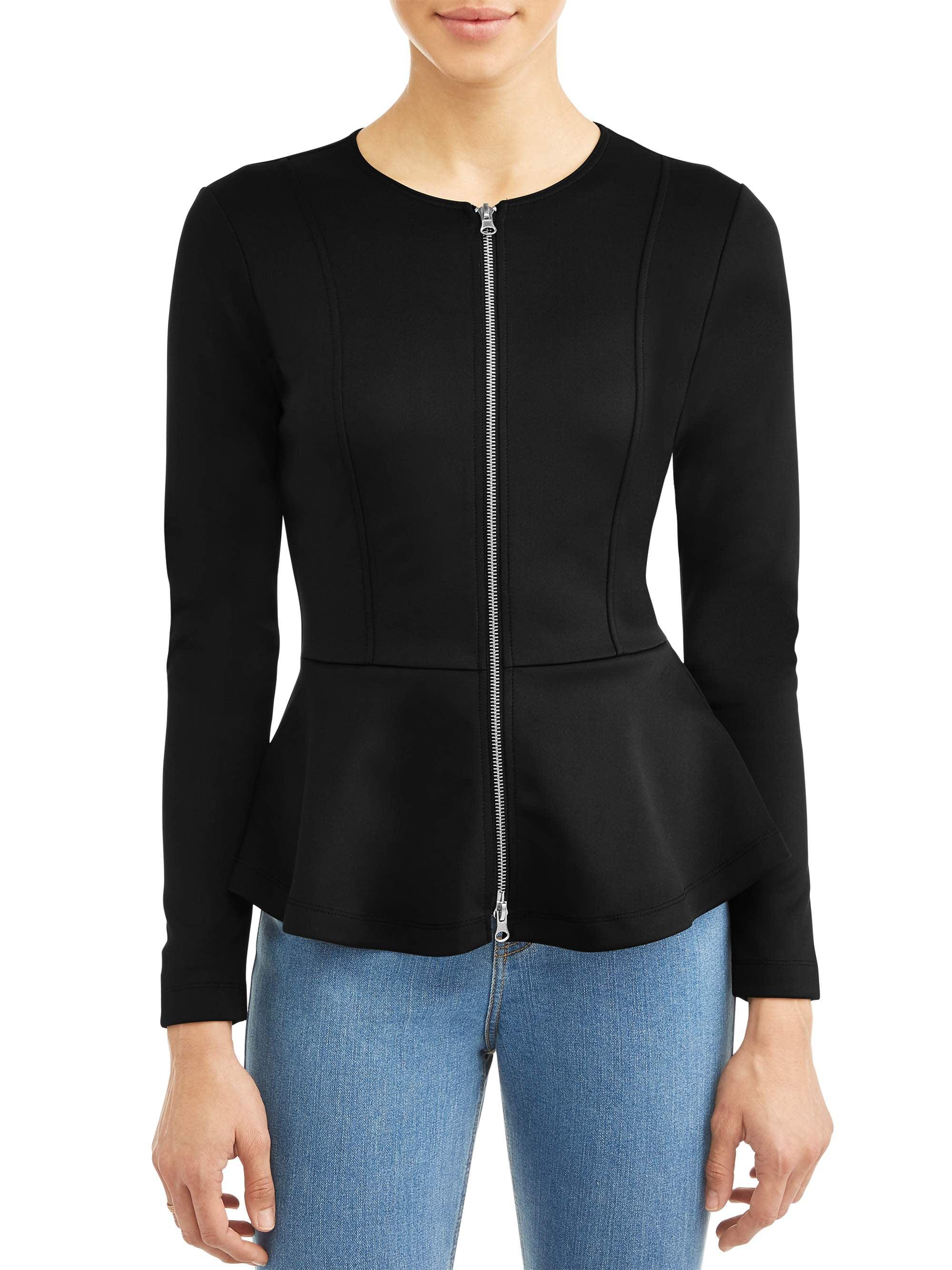 Women's Lynne Cinched Waist Jacket Top