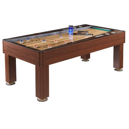 Hathaway Games Ricochet Shuffleboard Table