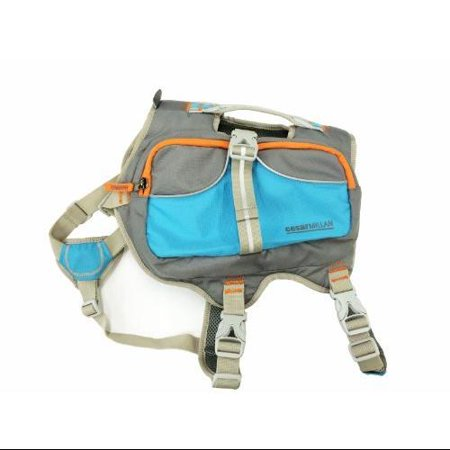 Cesar Millan Dog Backpack (Medium) - Walmart.com