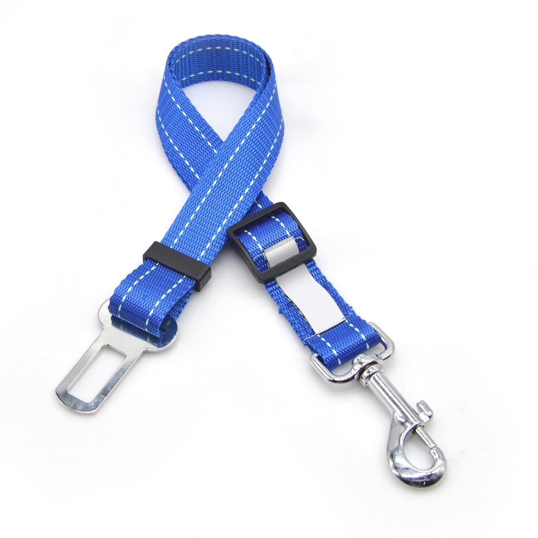 Dog Car Seatbelt Harnesscarboss Best Reflective Pet Seat Belt. Dog Car Seatbelt Harnesscarboss Best Reflective Pet Seat Belt Safety Leash For Dogs. Seat. Seat Belt Harness Zipper At Scoala.co