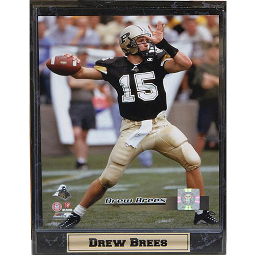 NCAA Purdue Photo Plaque, 9x12
