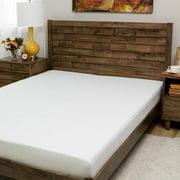 Comfort Dreams  6-inch Queen-size Memory Foam Mattress