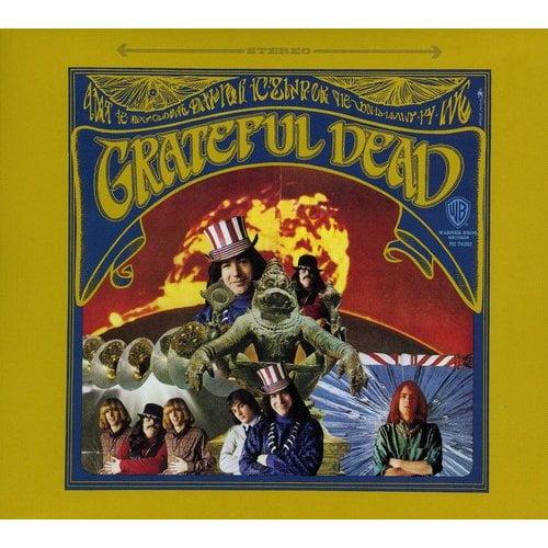 Grateful Dead [Bonus Tracks]