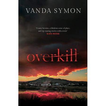 Overkill - Scarlett Overkill