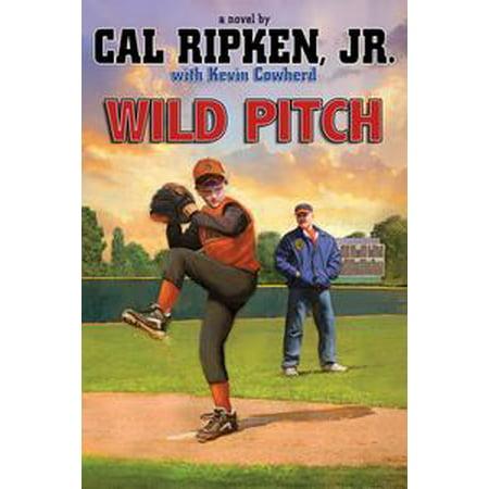 Cal Ripken Home Runs (Cal Ripken, Jr.'s All-Stars: Wild Pitch - eBook )