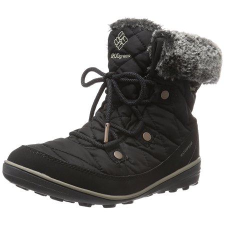 Women's Columbia Heavenly Shorty Omni-Heat Boot (Columbia Sportswear Boots)