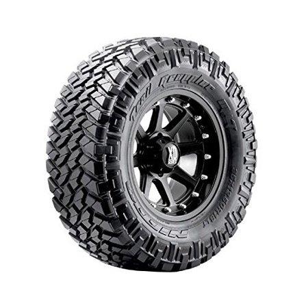 Nitto Tire LT285/75R17E Trail 121/118Q 34 1 2857517 285 75 17 Inch Tire