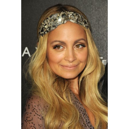 Nicole Richie At A Public Appearance For FashionS Night Out 2011 At The Beverly Center Beverly Center Los Angeles Ca September 8 2011 Photo By Dee CerconeEverett Collection Celebrity