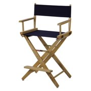 Natural Frame Directors Chair