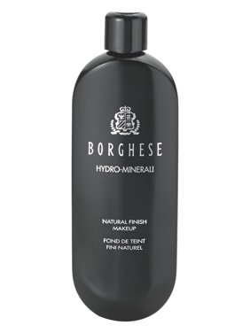 Borghese 14625943 By Borghese Hydro Mineral Natural Finish Make Up - No. 03 Biscotto --50ml/1.7oz