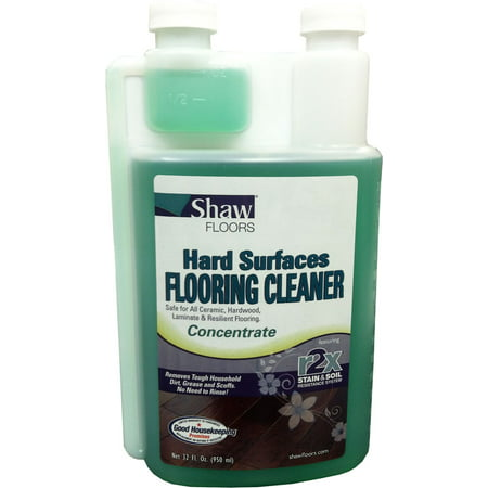 Shaw R2xtra Hard Surfaces Flooring Cleaner Concentrate