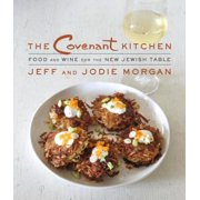 The Covenant Kitchen - eBook