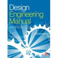 Design Engineering Manual (Hardcover)