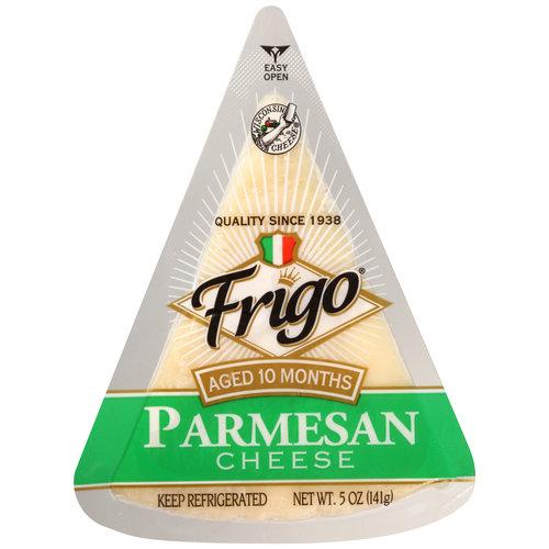 Frigo Parmesan Cheese, 5 oz