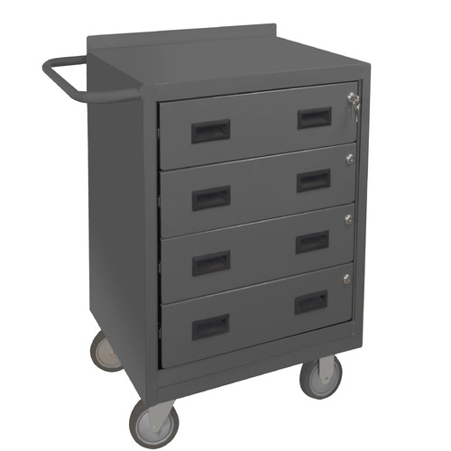 Durham Manufacturing 4 Drawer Storage Chest