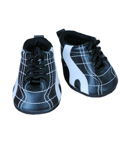 "18/"" Doll Light Blue Soccer Shoes fits 18/"" Doll Light Blue Soccer Shoes"