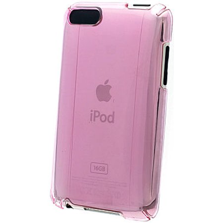 Crystal Jacket for 2nd & 3rd Generation iPod Touch 2G/3G