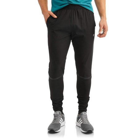 Russell Mix - Russell Exclusive Big Mens Mix Media Performance Running Pant
