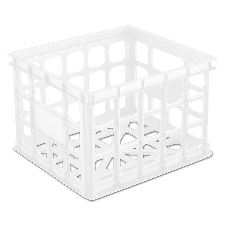 Sterilite Sterilite OfficeWare Container, 1 ea