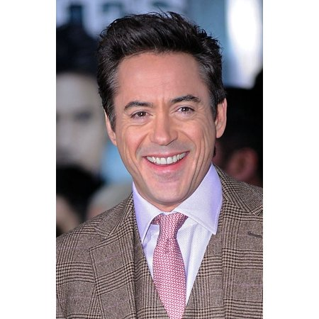 Robert Downey Jr At Arrivals For Sherlock Holmes Premiere Alice Tully Hall At Lincoln Center New York Ny December 17 2009 Photo By Kristin CallahanEverett Collection Celebrity