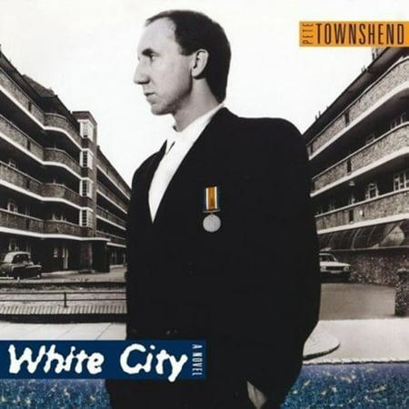 White City: A Novel (Blue Vinyl) (Vinyl) (Devil In The White City Hh Holmes)