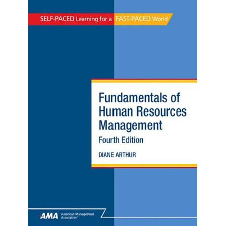 Fundamentals of Human Resources Management: EBook Edition - (Fundamentals Of Human Resource Management 3rd Edition)