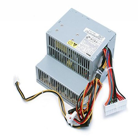 Fantastic Genuine Dell 280W Desktop Power Supply Unit Compatible Part Numbers Mh596 Mh595 Rt490 Nh429 P9550 U9087 X9072 Nc912 Jk930 Compatible Model Interior Design Ideas Helimdqseriescom