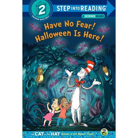 Have No Fear! Halloween is Here! (Dr. Seuss/The Cat in the Hat Knows a Lot About That!) - eBook](Mm This Is Halloween)