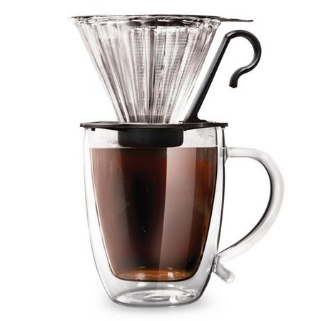 Epoca PPOCD-6701 Pour Over Coffee Maker, 1-Cup - image 1 of 1