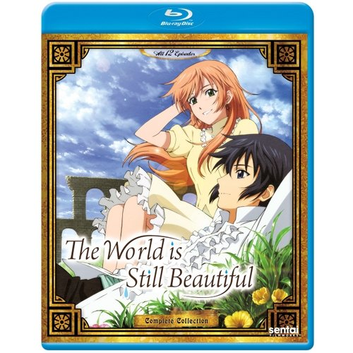 The World Is Still Beautiful (Blu-ray) (Widescreen)