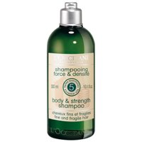 Aromachologie Body & Strength Shampoo, By L'Occitane - 10.1 Oz Shampoo