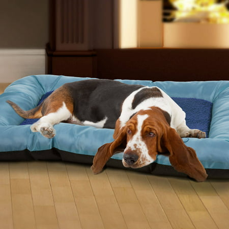 Cozy Bed (Plush Cozy Pet Bed by PETMAKER )