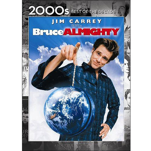 Bruce Almighty (2000s Best Of The Decade) (Anamorphic Widescreen)