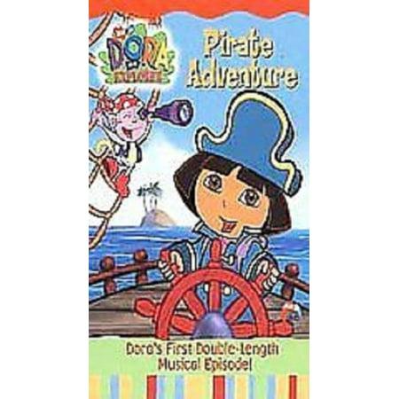 Dora the Explorer: Pirate Adventure