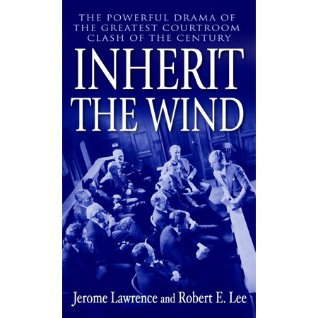 Inherit the Wind : The Powerful Drama of the Greatest Courtroom Clash of the (Nicholas Hoult In Clash Of The Titans)