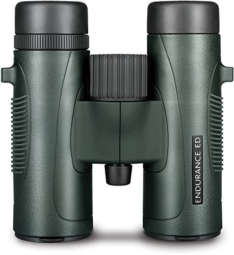 Hawke Endurance ED Binoculars Extra-low Dispersion Glass 10x32 Green