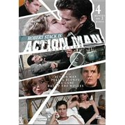 Action Man Collection (DVD)